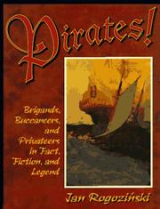 Cover of: Pirates!