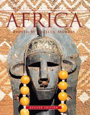 Cover of: Cultural Atlas of Africa (Cultural Atlas of) | Jocelyn Murray