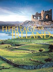 Cover of: Heritage of Ireland: a history of Ireland & its people