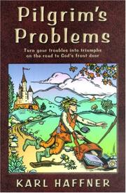 Cover of: Pilgrim's Problems