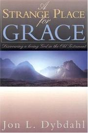 Cover of: A strange place for grace