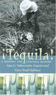 Cover of: Tequila