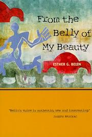 Cover of: From the belly of my beauty