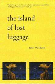 Cover of: The island of lost luggage
