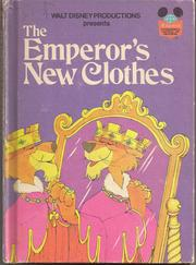 Cover of: Walt Disney Productions presents The emperor
