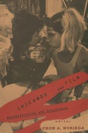 Cover of: Chicanos and Film