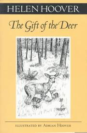 Cover of: The Gift of the Deer | Helen Hoover