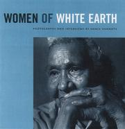 Cover of: Women of white earth