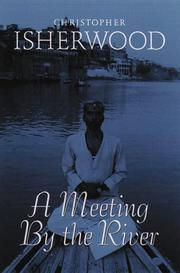 Cover of: A meeting by the river