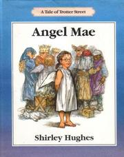 Cover of: Angel Mae | Hughes, Shirley