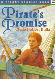 Pirate's promise.