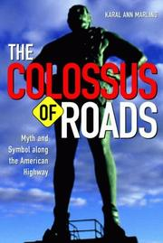 Cover of: The Colossus of Roads