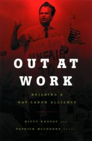 Cover of: Out at Work |