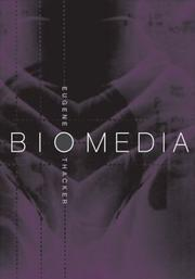 Cover of: Biomedia (Electronic Mediations, V. 11)