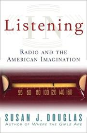 Cover of: Listening in | Douglas, Susan J.