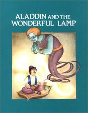 Cover of: Aladdin and the wonderful lamp