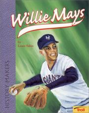 Cover of: Willie Mays