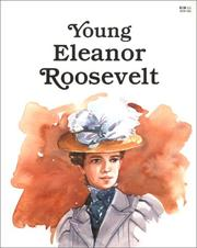 Cover of: Young Eleanor Roosevelt