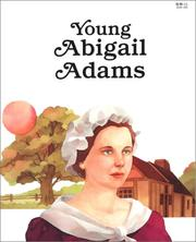 Cover of: Young Abigail Adams