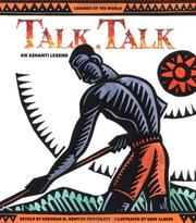 Cover of: Talk Talk | Chocolate