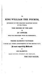 Cover of: The life of Nelson revised and illustrated, by the Old Sailor
