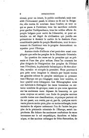 Cover of: La bulgarie et les Bulgares