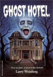 Cover of: Ghost hotel