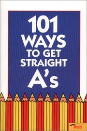 Cover of: get away bitch 101 ways to get straight A