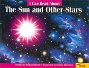 Cover of: Sun & Other Stars | Richard Harris
