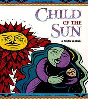 Cover of: Child of the Sun | Sandra Arnold