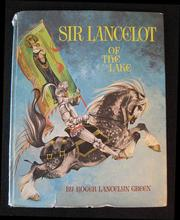 Cover of: Sir Lancelot of the Lake