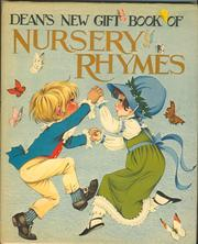 Cover of: Dean's new gift book of nursery rhymes by Janet Grahame-Johnstone