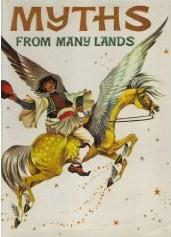 Cover of: Myths from many lands