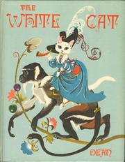 Cover of: The white cat