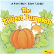 Cover of: The Tiniest Pumpkin