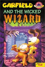 Cover of: Garfield And The Wicked Wizard | Jean Little