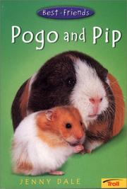 Cover of: Pogo and Pip