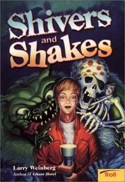 Cover of: Shivers and Shakes