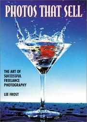 Photos That Sell by Lee Frost