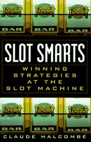 Cover of: Slot Smarts
