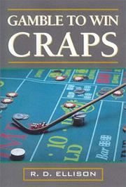 Cover of: Gamble To Win Craps