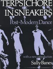 Cover of: Terpsichore in sneakers