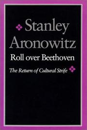 Cover of: Roll over Beethoven