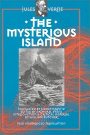 Cover of: The Mysterious Island