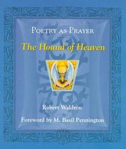 Cover of: Poetry as prayer: The hound of heaven