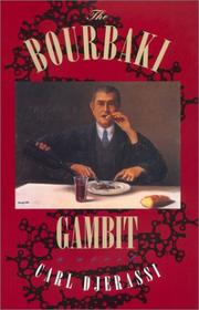 Cover of: The Bourbaki gambit