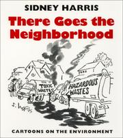 Cover of: There goes the neighborhood