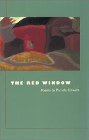 Cover of: The red window
