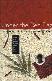 Cover of: Under the Red Flag: Stories