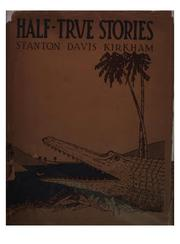 Cover of: Half-Trve Stories